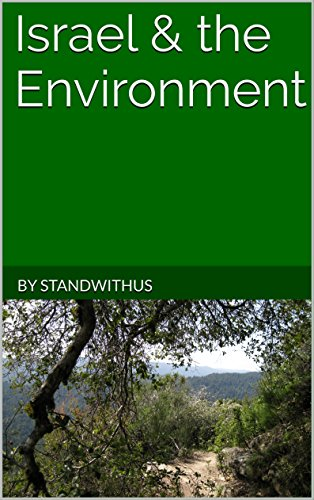 Israel & the Environment (English Edition)