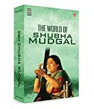 #3: Music Card : The World Of Shubha Mudgal - Usb (320 Kbps Mp3 Audio)