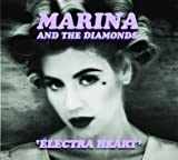 Marina: Electra Heart:Deluxe (Audio CD)