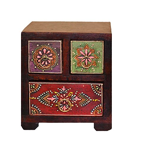 hand-painted-three-drawer-spice-or-jewellery-chest-sourced-in-india