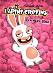 The Lapins Cr�tins, Tome 5 : La vie e...