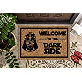 KAPI PASPAS 70x40 BesaHomeDecor Welcome To The Dark Sıde