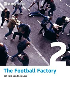 The Football Factory (11 Freunde Edition)