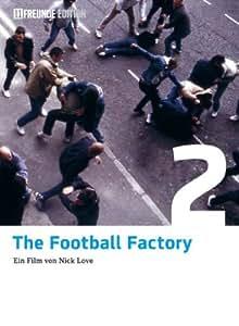 The Football Factory (11 Freunde Edition)