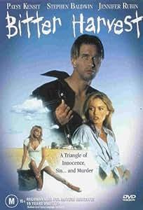 Bitter Harvest DVD (All Regions PAL) Patsy Kensit Jennifer Rubin