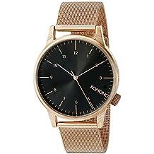 Reloj Komono Winston Royale Unisex KOM-W2354