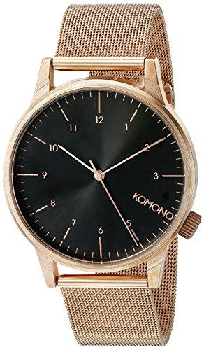 Komono Winston Royale Unisex Armbanduhr KOM-W2354
