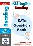 KS2 Reading SATs Question Book (Colli...