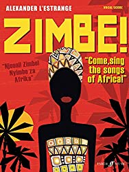 Zimbe! Come, Sing the Songs of Africa!