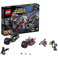 LEGO Super Heroes 76053: Batman: Batman v Superman Gotham City Cycle Chase-Parent