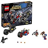 LEGO Super Heroes 2276053 - Batman: Batcycle-Verfolgungsjagd in Gotham City