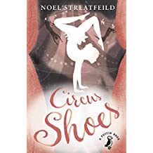 Circus Shoes (A Puffin Book)