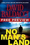 No Man's Land - EXTENDED FREE PREVIEW (first 7 chapters) (John Puller Series) (English Edition)