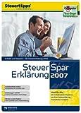 Steuer-Spar-Erklärung 2007