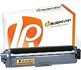 Bubprint Toner kompatibel für Brother TN-242BK TN242BK für DCP-9017CDW DCP-9022CDW HL-3142CW HL-3152CDW HL-3172CDW MFC-9142CDN MFC-9332CDW schwarz