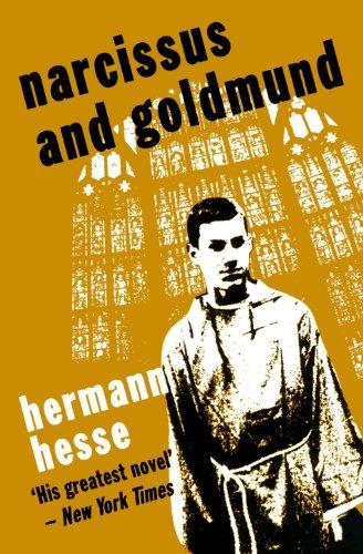 Narcissus and Goldmund (Peter Owen Modern Classics) por Hermann Hesse