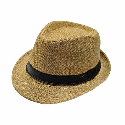 tonseer-ete-automne-mode-unisexe-chapeau-de-plage-formelle-trilby-gangster-straw-jazz-cap-jaune-