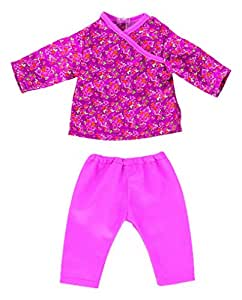Corolle - DRY45 - Pyjama Japon pour poupée Ma Corolle