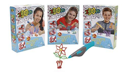 Giochi Preziosi 70152051–ido3d Starter Pack, jouet éducatif