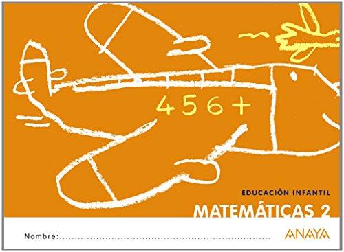Matemáticas 2. - 9788467815894