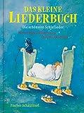 Das kleine Liederbuch: Die schönsten Schlaflieder (Kinderbuch Hardcover)