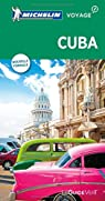 Guide Vert Cuba Michelin par Michelin