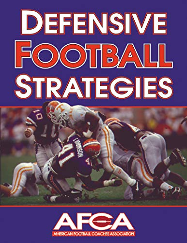 Defensive Football Strategies por American Football Coaches Association