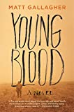 Front cover for the book Youngblood: A Novel by Matt Gallagher