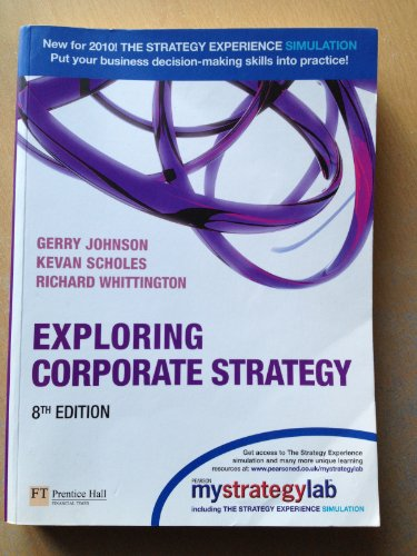 exploring-corporate-strategy-with-mystrategylab-8th-eighth-edition-by-johnson-prof-gerry-scholes-pro