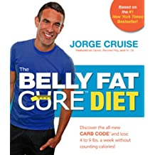 The Belly Fat Cure Diet (English Edition)