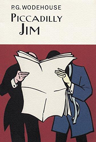 Piccadilly Jim (Everyman's Library P G WODEHOUSE) por P.G. Wodehouse