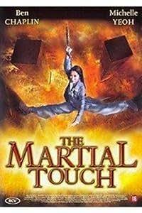 Le Talisman / The Martial Touch ( Tian mai chuan qi ) ( The Touch ) [ Origine Néerlandais, Sans Langue Francaise ]