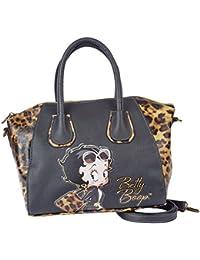 2f8aba7747 it Donna Boop borse Amazon Scarpe Borse e Betty a mano dq4p4Rnx