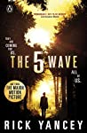 The 5th Wave is an epic new series by award winning author Rick Yancey. This brilliant, terrifyingly believable novel is a breath of fresh air. With its breathless pace, slick, flawless writing and characters that stay with you long after you put dow...