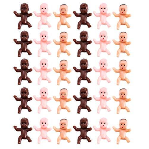 Brain Game Gowsch - Juego 180 juguetes plástico bebé