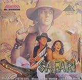 Safari - Hindi Film Music * Sanjay Dutt, Juhi Chawala with 4 Bonous Songs by Amit...