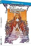 Labyrinthe [Édition 30ème Anniversaire - Blu-ray + DVD]