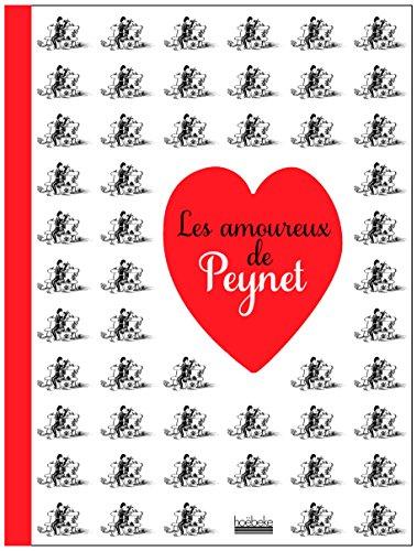 Les amoureux par Raymond Peynet