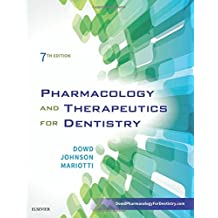 Pharmacology and Therapeutics for Dentistry, 7e