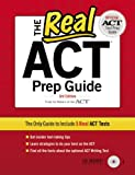 The Real ACT (CD) 3rd Edition (Real ACT Prep Guide (W/CD))