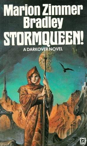 Stormqueen! (Darkover 2)