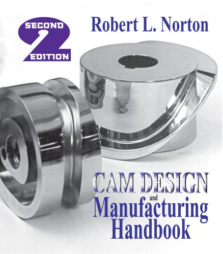 Cam Design and Manufacturing Handbook -