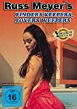 Russ Meyer's Finders Keepers, Lovers Weepers (Kino Edition)