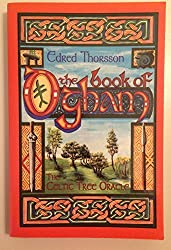 The Book of Ogham: Celtic Tree Oracle by Edred Thorsson (1993-02-01)