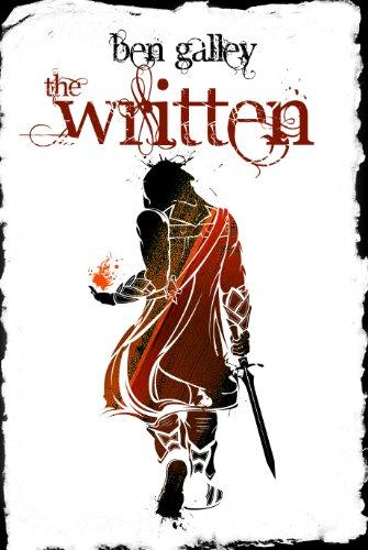 The Written (Emaneska Series) by Ben Galley
