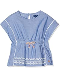 Tom Tailor Chambray Tunic, Blouse Fille
