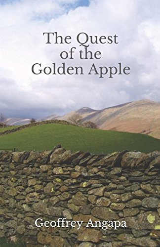 The Quest of the Golden Apple