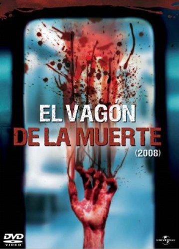 El vagón de la muerte (2008) [DVD]