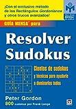 Guía Mensa Para Resolver Sudokus