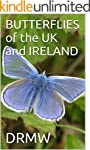 BUTTERFLIES of the UK and IRELAND